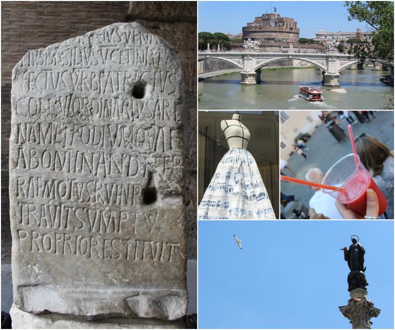 Ρώμη - αματριτσιάνα