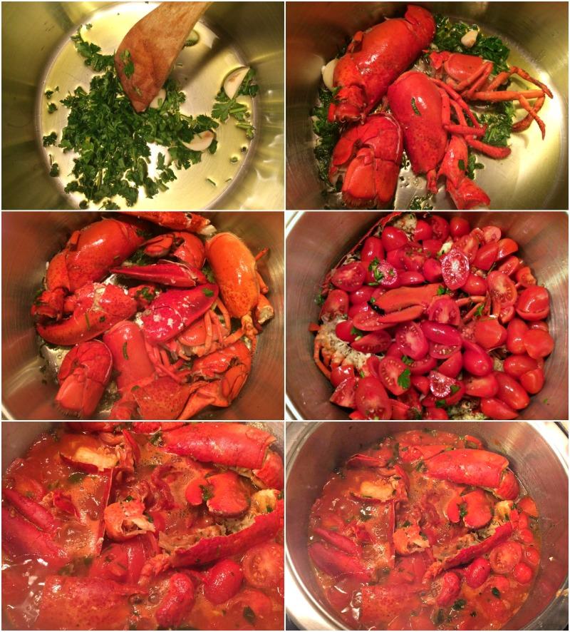 astakomacaronada-lobster-pasta-saltsa