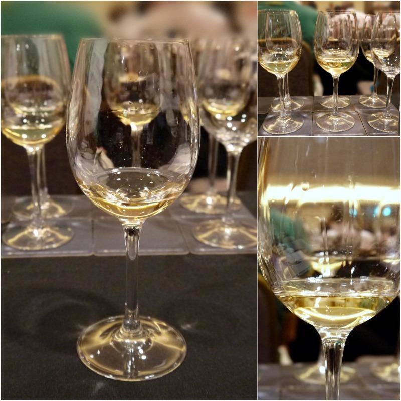 τα λευκά ισπανικά κρασιά από δοκιμή και γευσιγνωσία 2016