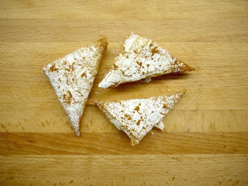 μοναδική γλυκιά κολοκυθόπιτα Μυτιλήνης