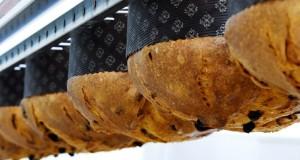 100% χειροποίητο Panettone Quacquarini (Κουακαρίνι)