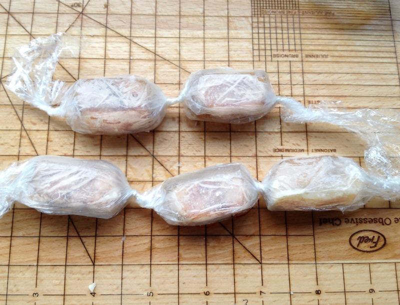 ζωμός κρέατος βοδινός ή μοσχαριού – πέσμε Φον