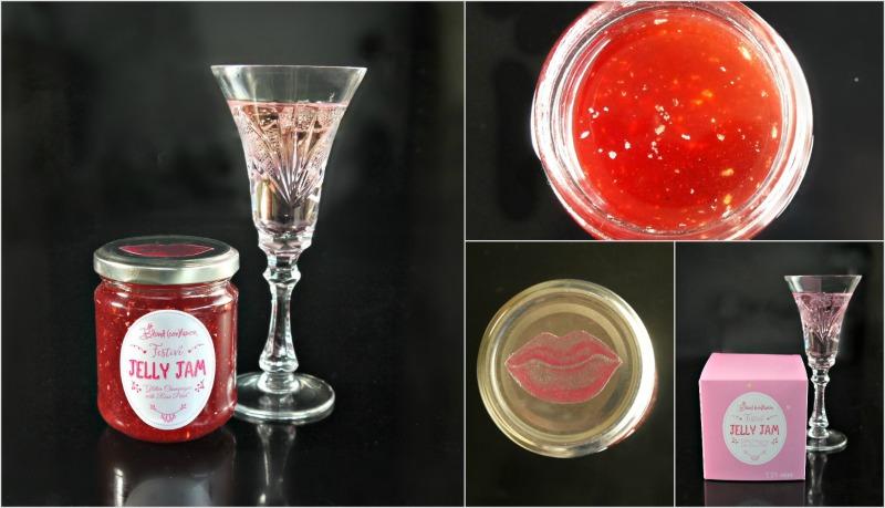 μποναμάς: Festive Jelly Jam για εραστές της γεύσης & της τέχνης