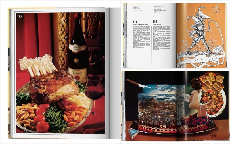 μποναμάς - δώρα για εραστές της γεύσης & της τέχνης