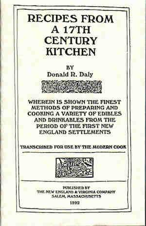 σπιτικός ζωμός κρέατος – recipes from a 17th century kitchen