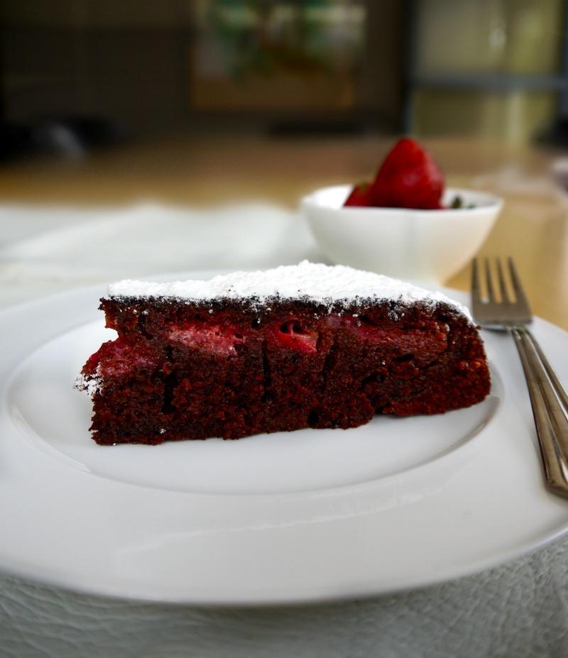 κέικ στο τηγάνι -του σπιτιού & της κατασκήνωσης