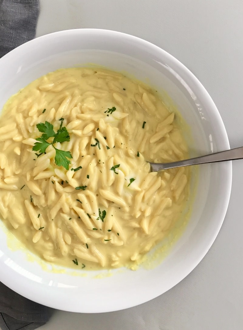 mac and cheese -Mini Penne rigate Barilla