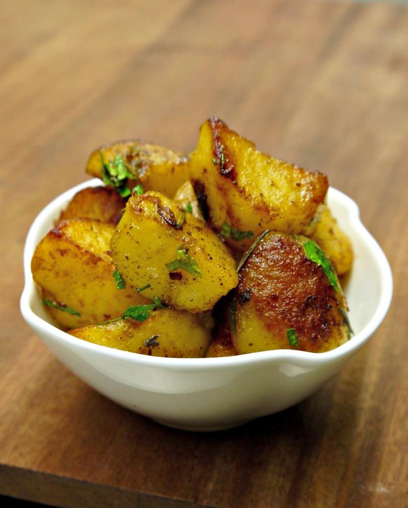 πατάτες βουτύρου γαλλικές - - Oh là là