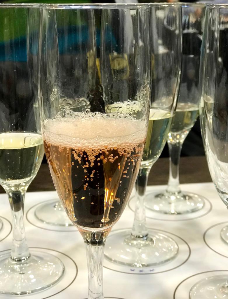 cava - ισπανικά αφρώδη κρασιά