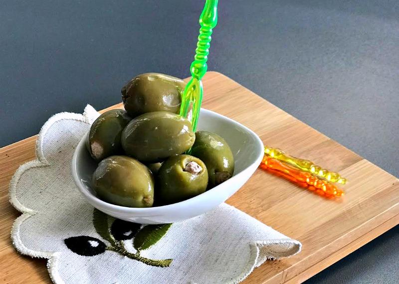 εξαιρετικά ελληνικά προϊόντα - Kalliston ελιές