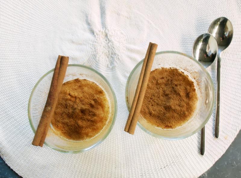 αρωματικό ρυζόγαλο