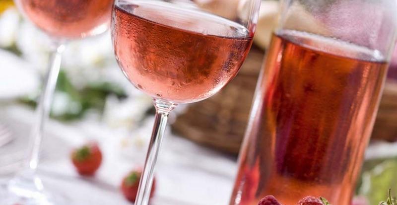 Drink Pink Rosé Wine Extravaganza 2018
