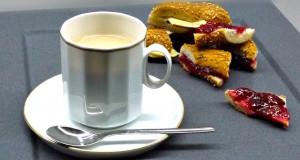 τσάι μασάλα με μπαχαρικά