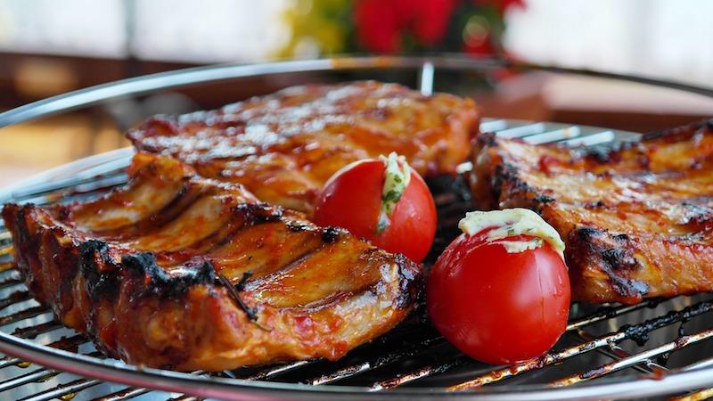 Spare ribs, Baby Back ribs και άλλα χοιρινά παϊδάκια