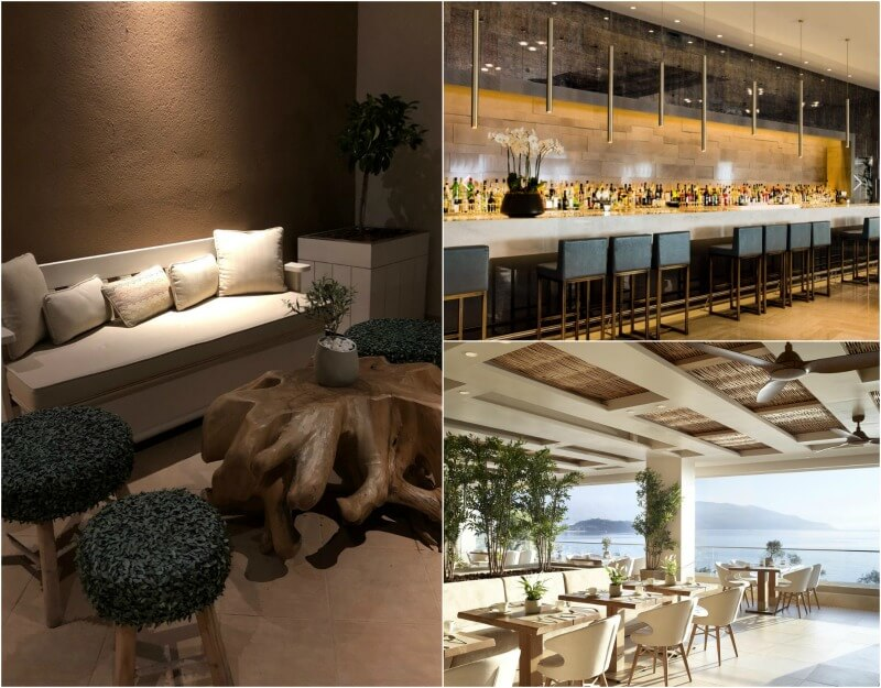 IKOS Dassia - η έκπληξη στην φιλοξενία