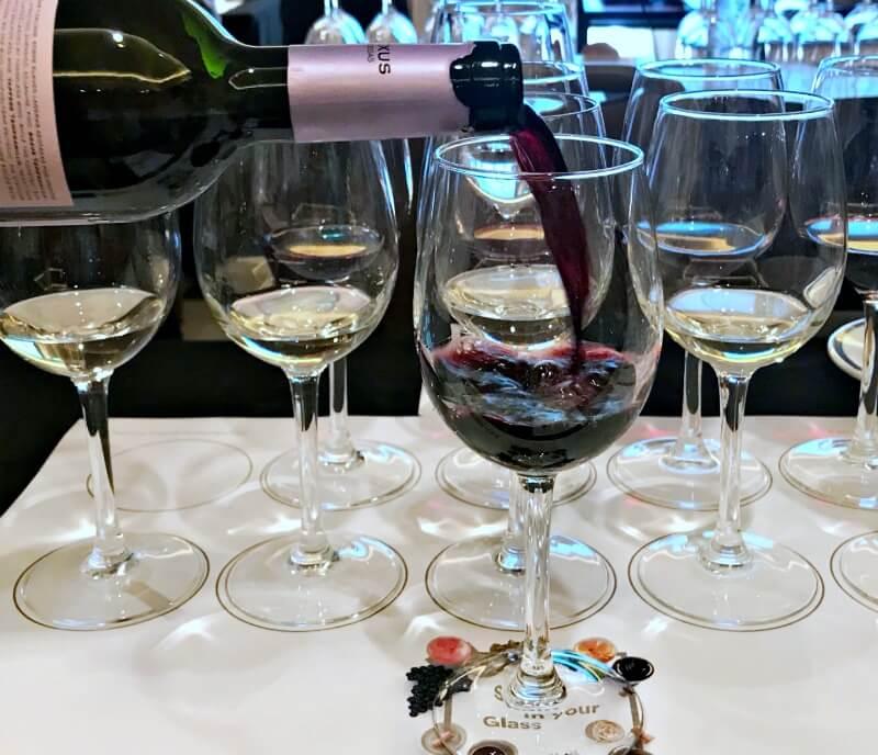 ισπανικό κρασί: γευσιγνωσία 10 οίνων