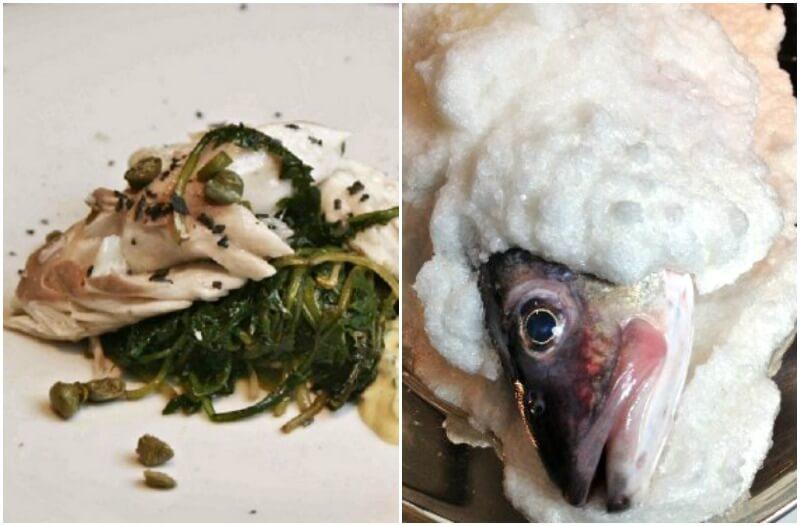 Ψαροφαγία: τρώγοντας ελληνικά και ιστορικά
