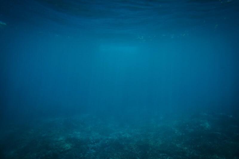 Αλιεία & περιβάλλον - βυθός - ωκεανός - θάλασσα