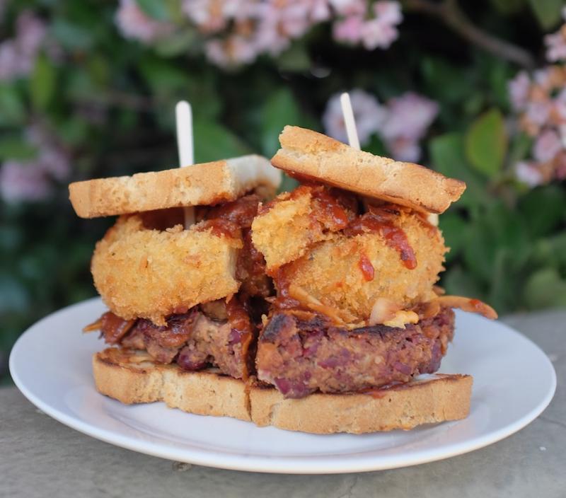 Top-10 τάσεις φαγητού 2020 - λιγότερο κρέας
