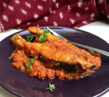 Κρανιός κάρι ή ψάρι φέτα στις γεύσεις της Βεγγάλης