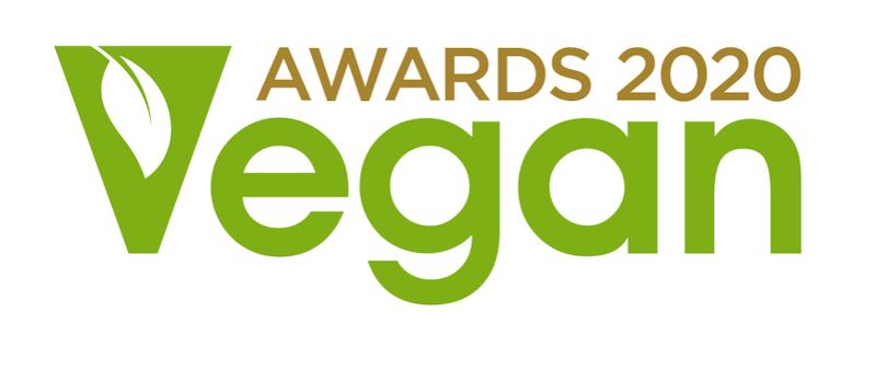 Vegan awards 2020: Επιβραβεύοντας μια αγορά που ανθίζει!