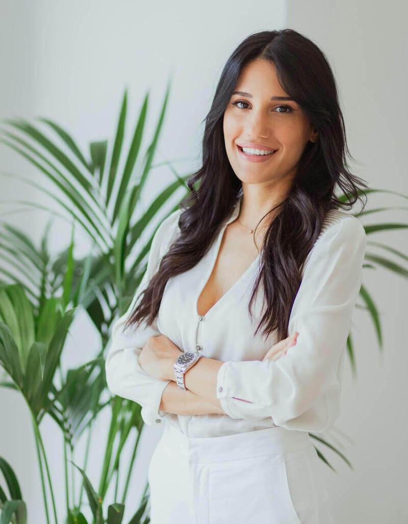 Κωνσταντίνα Παπαγεωργίου - διατροφολόγος