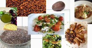 Λιπαρά, ω-3, πρωτεΐνες: στο μπλέντερ της διατροφής